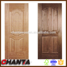 ash,teak,sapele,cherry of good quality door skin/veneer door